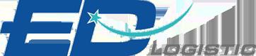 ED Logistic GmbH Logo